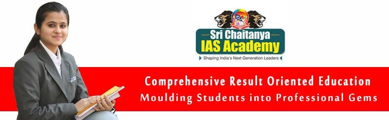 IAS & Civil Services Coaching Institute